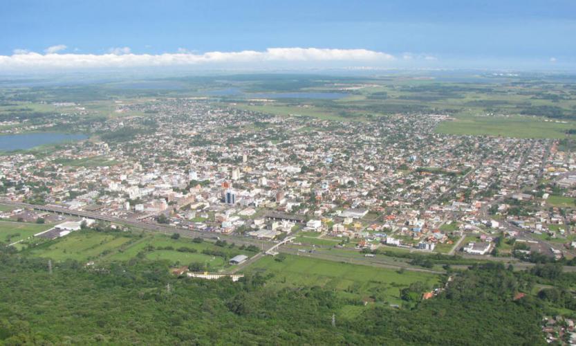 Osório Rio Grande do Sul fonte: ifrs.edu.br