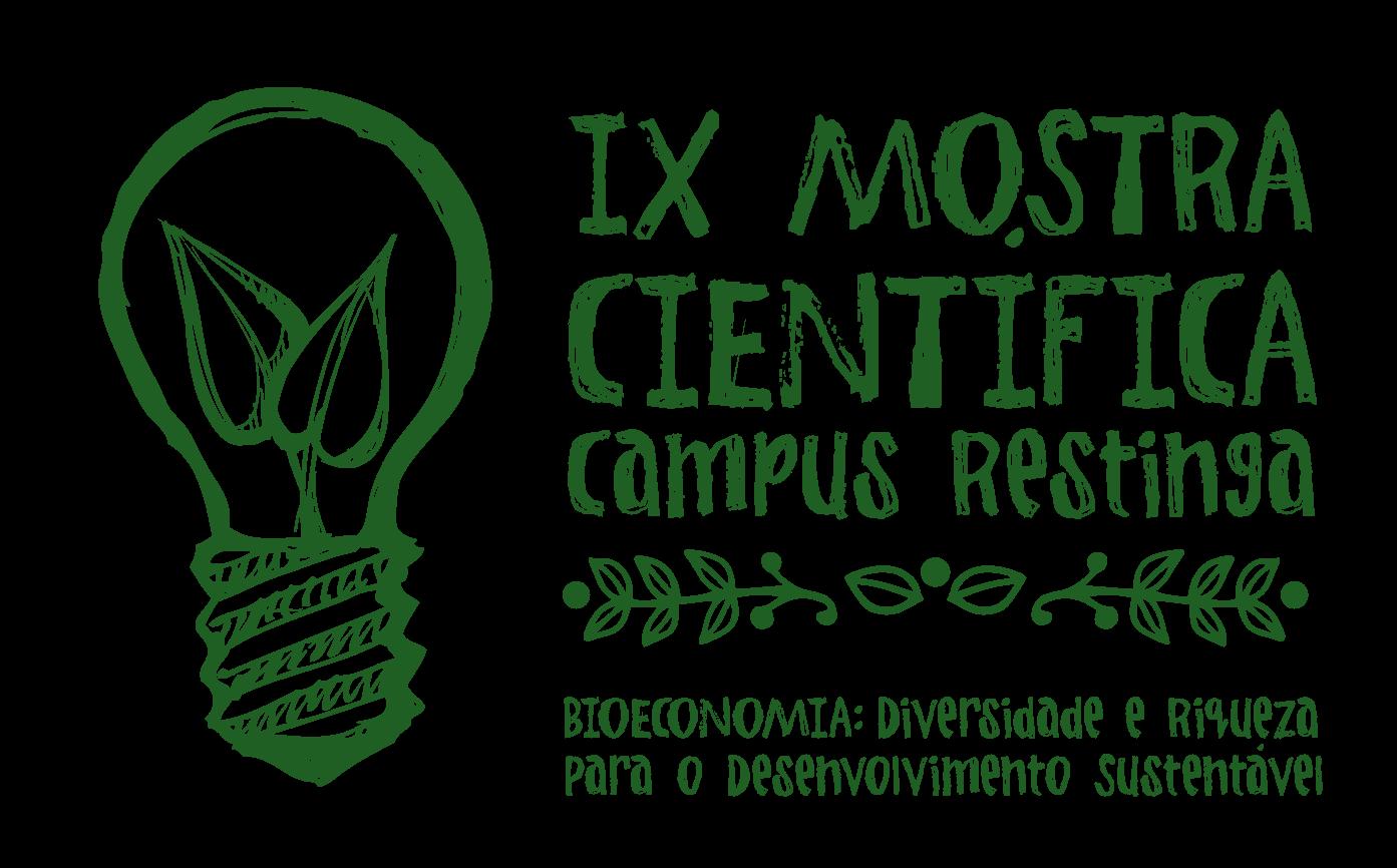 Logo IX Mostra Científica