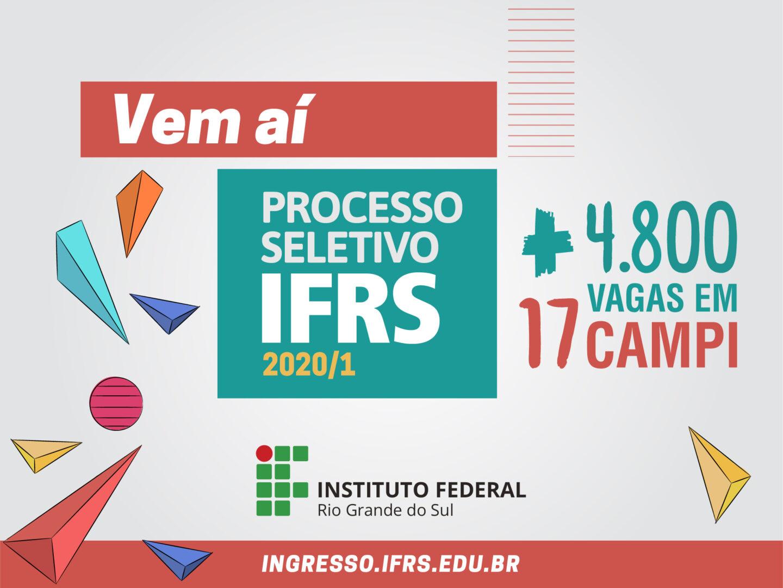 Calendario 2019 Rio Grande Do Sul.Campus Rio Grande Instituto Federal De Educacao Ciencia E