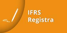 Acesse o informativo IFRS Registra