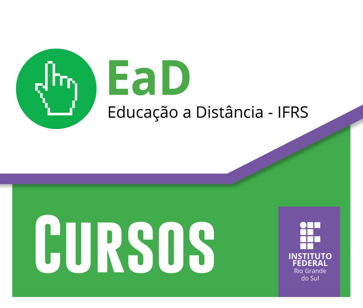 283aa56f96b06c Cursos de extensão EaD gratuitos recebem inscrições - Instituto ...