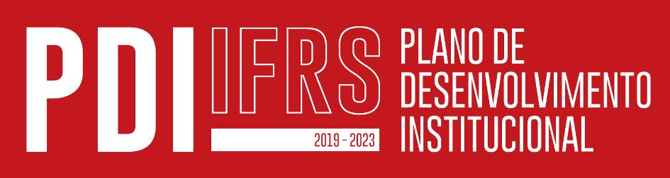 Participe do Plano de Desenvolvimento Institucional 2019 a 2023