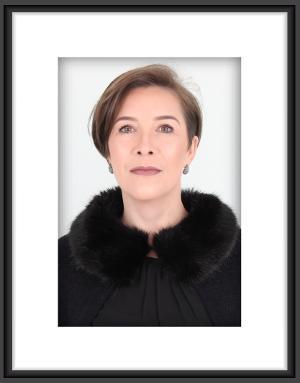 Pró-reitora de Extensão - Marlova Benedetti