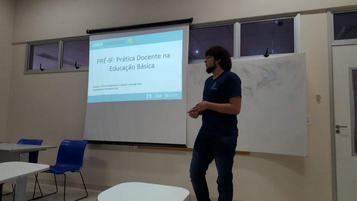 Projeto Campus Bento Gonçalves