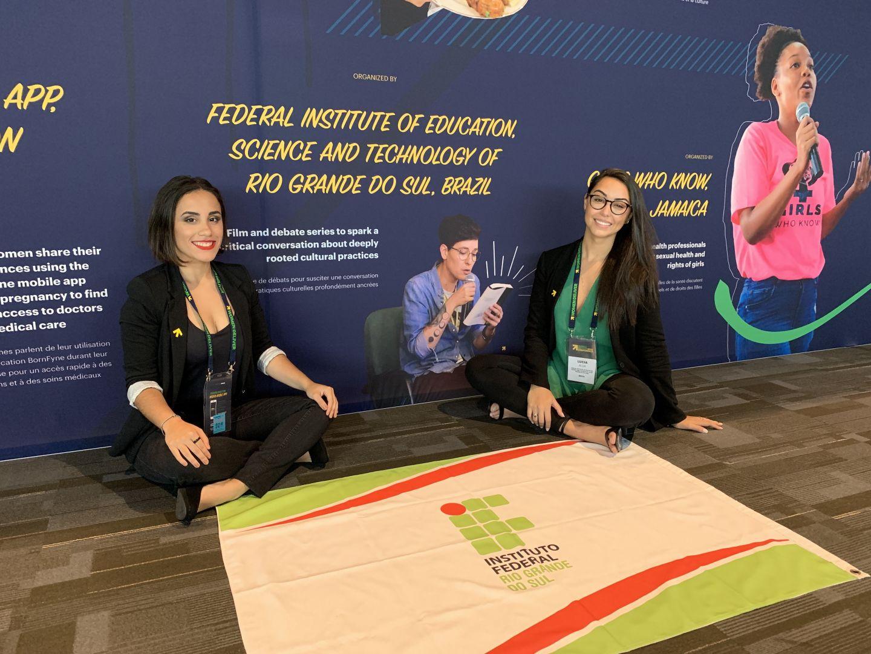 Conferência Women Deliver 2019