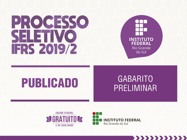 Calendario 2019 Rio Grande Do Sul.Cursos Gratuitos Instituto Federal Do Rio Grande Do Sul